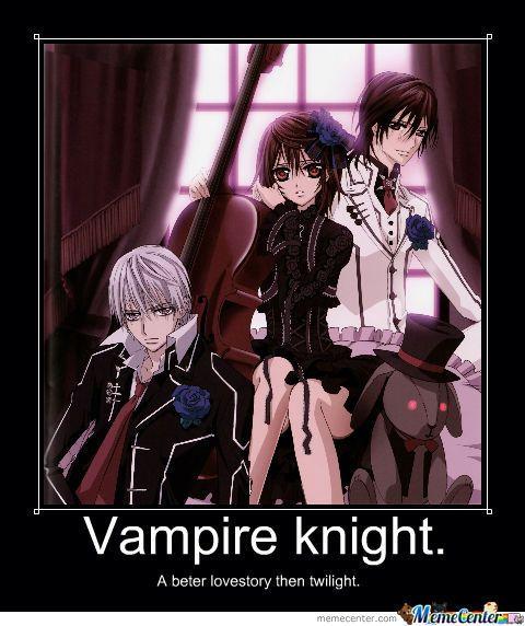 vampire knight funny | 11070 vampire knight jpg