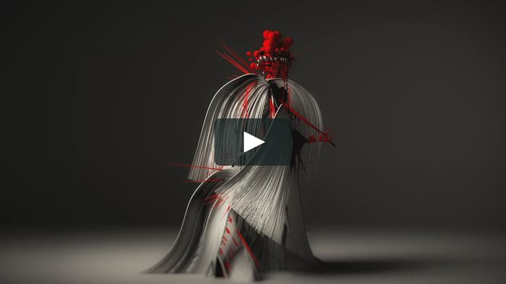 Created for a theatre production that fuses Chinese Opera with New Media, the virtual actors are inspired by shapes, colors and motions of traditional Chinese costumes…
