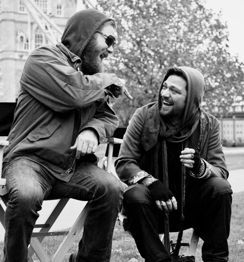This was my most fave part of the whole movie! RIP Ryan Dunn <3
