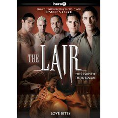 The Lair - The Complete Third Season $17.49
