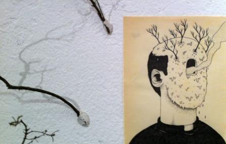 '16100 Genova Illustra': alla Sala Dogana arriva il disegno contemporaneo.  Una mostra collettiva per inaugurare la stagione autunnale dello 'spazio d'arte giovane' di Palazzo Ducale. Tra punk, fantasy e grafica. Dal 7 al 23 settembre