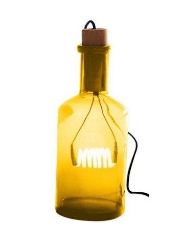 ... werd ontworpen door Alessa  La Luz  Pinterest  Amber, Lamps and