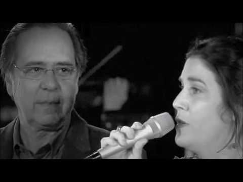 #139 | Valsa Brasileira | Mônica Salmaso e  Edu Lobo | O MPBista