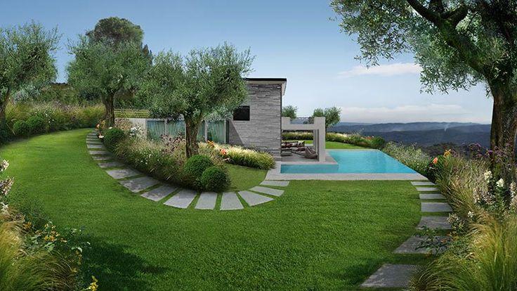 Giardini | Giardino Verticale | Giardini e Orti Verticali