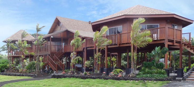 Hawaii Prefab Homes A01 Houses Pinterest Prefab