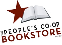 The People's Co-op Bookstore, Vancouver, British Columbia
