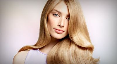 A blog about beauty, nutrition and health: HOW TO CARE SOFT HAIR ?