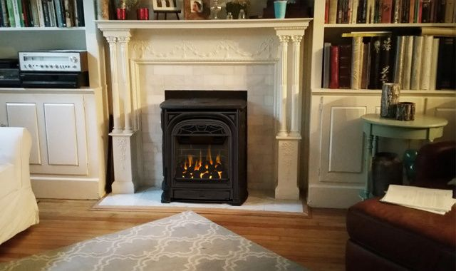 Victorian Fireplace Projects - see customer photos