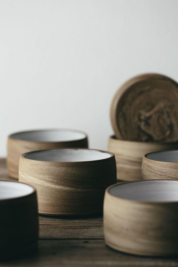 ritual ceramic bowl   the future kept