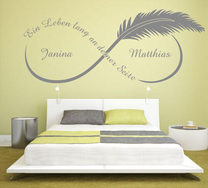 ber ideen zu unendlichkeitszeichen tattoo auf pinterest unendlich zeichen tattoo. Black Bedroom Furniture Sets. Home Design Ideas