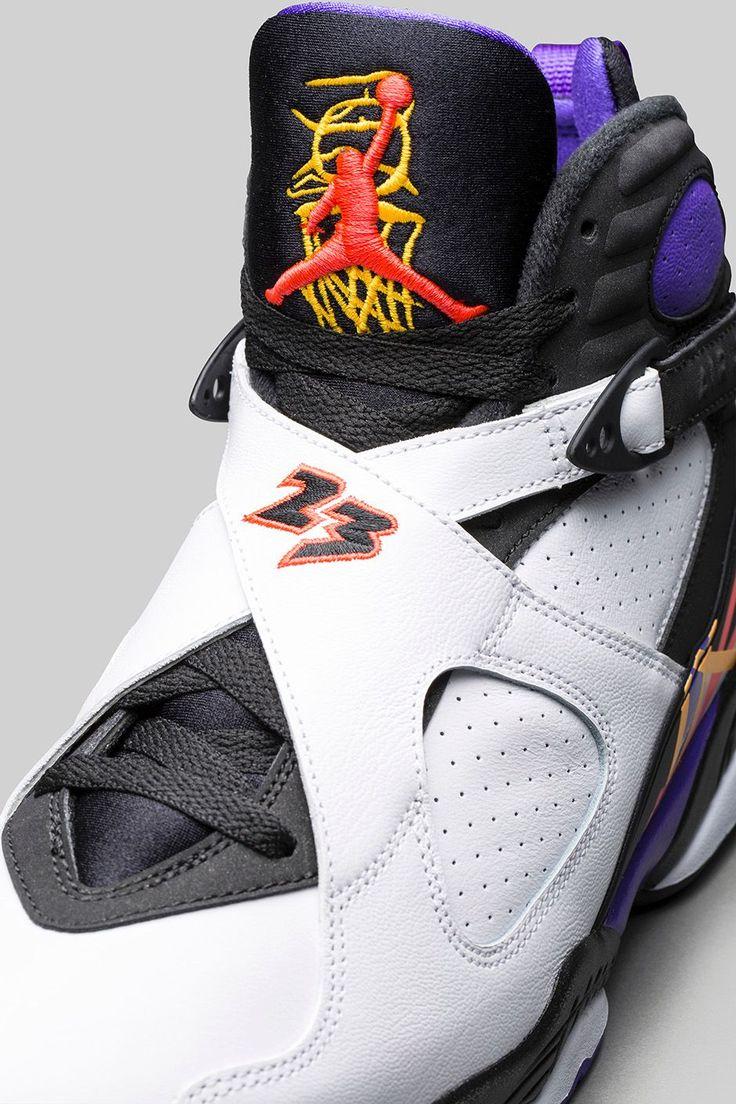 *DROOOOOOOOOOOOOL* Nike Air Jordan 8 Retro