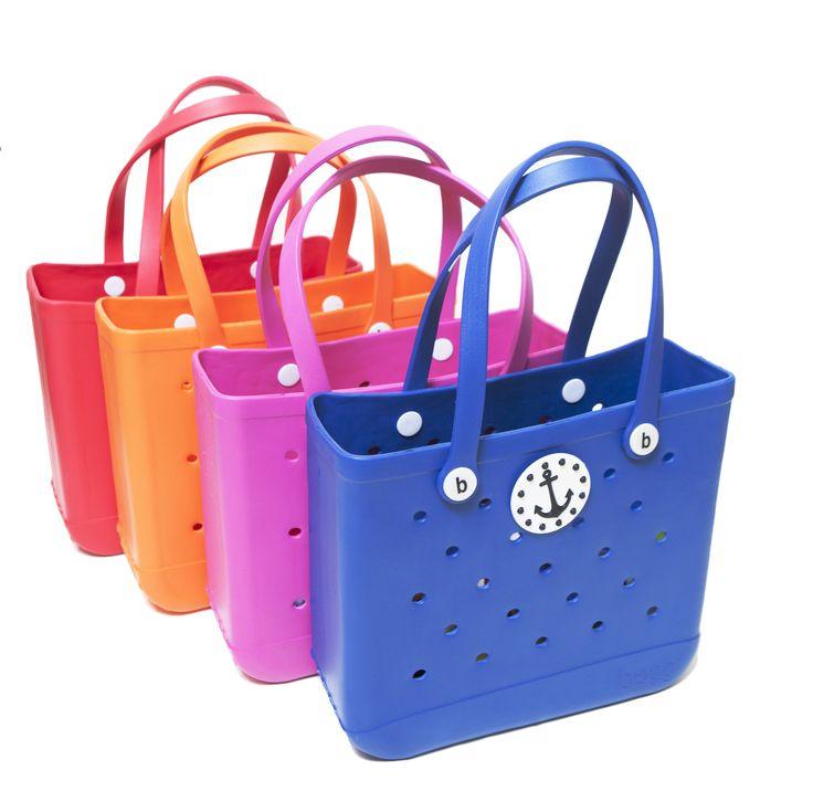 102 best Bogg bag - BEST BEACH BAG EVER! images on Pinterest ...
