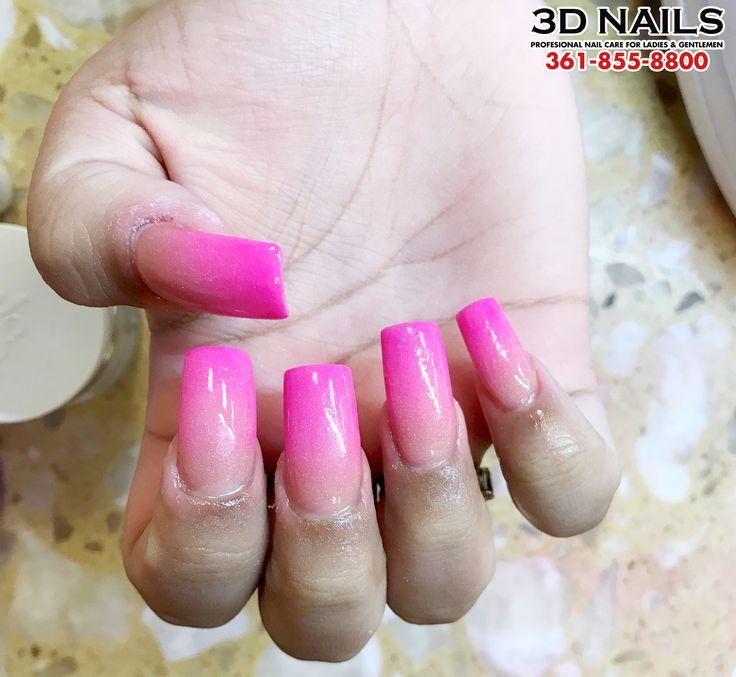 3 D Nails Nail salon in Corpus Christi Texas 78411
