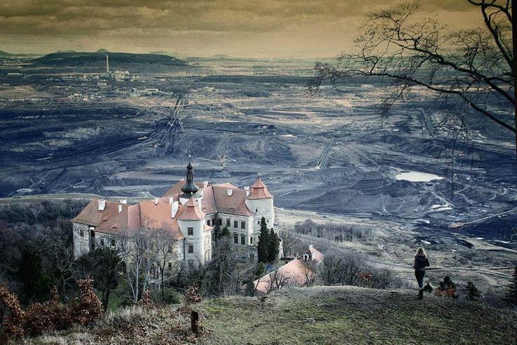 castle Jezeri