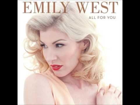 Nights in white satin par Emily West - YouTube