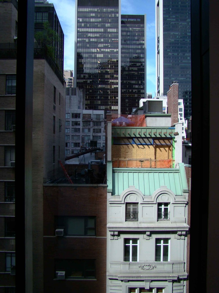 nyc - photo arabella rocca