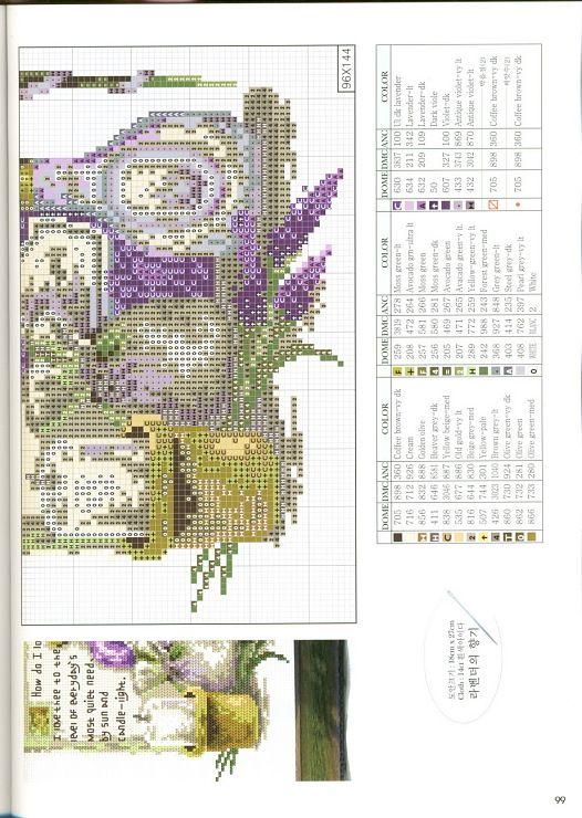 Gallery.ru / Фото #63 - DOME Stitch Corea 01.2009 - tymannost