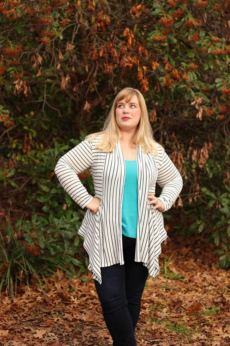 Idle Fancy - Style Arc Nina Cardigan