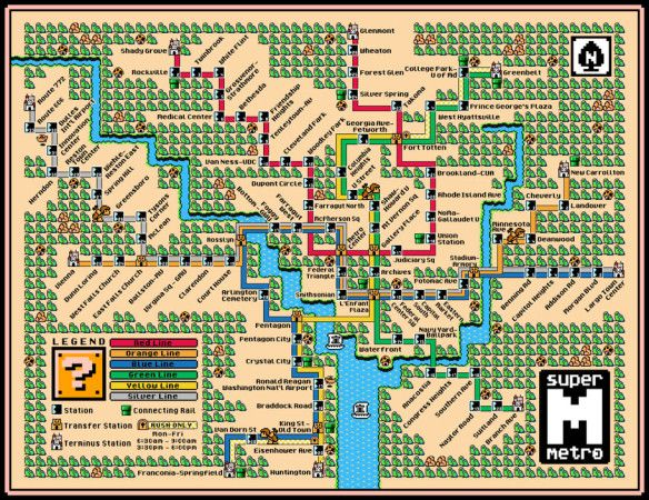 Washington-Metro-Map-Silver-Line-Wallpaper-2014