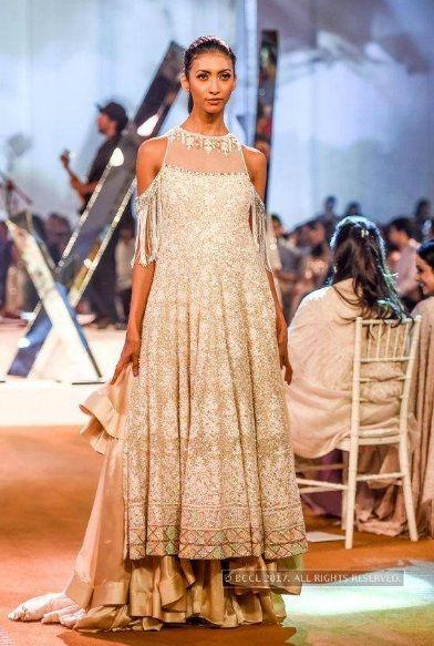 Manish Malhotra collection at LFW