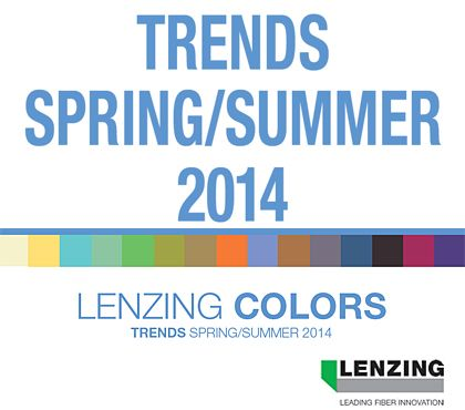 Fashion Spring 2014 Color Trends | Re-juvenating textile waste can take us far. Fashion design is ...