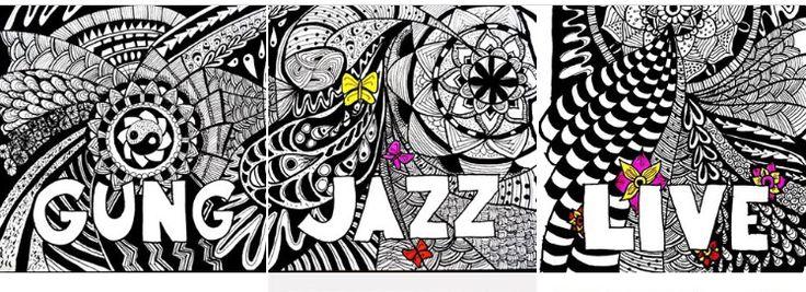 Aikia Gung Xadika Alinea Jazz Xadika Artedia Live Xadika