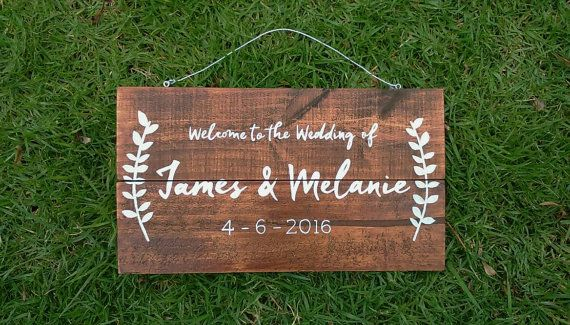 Hey, I found this really awesome Etsy listing at https://www.etsy.com/au/listing/294673115/custom-wedding-sign-custom-wooden-sign