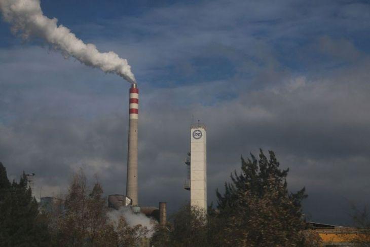 Aliağa'da antik kent ortasındaki termik santral iptal edildi