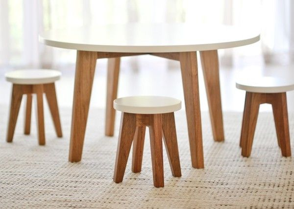 Gather Kids Kids Play Table And Chairs