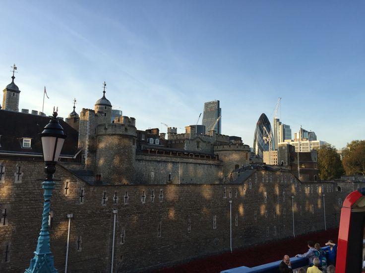 Beautiful London