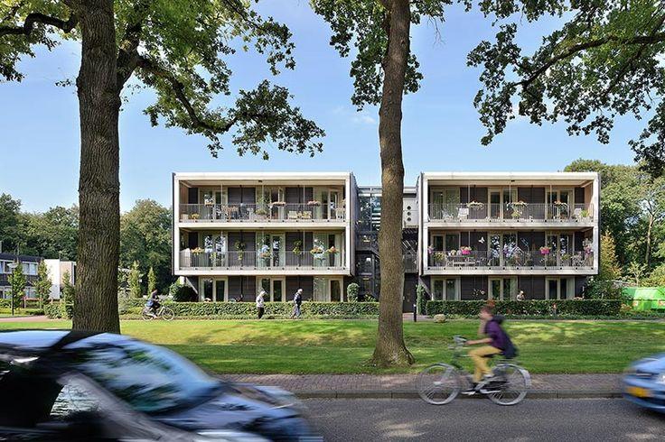 Nieuw Nederland Tonckenshuys