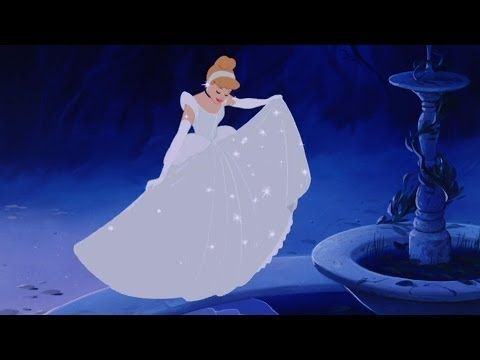 (Jared Burnham) Cinderella - Original 1965 Trailer (Walt Disney) - YouTube. This video displays the classic story of Cinderella and also shows that a stereotypical princess is thin, blonde, blue eyes, and can sing. The little girls that try to act like Cinderella may become discouraged and unsatisfied with their looks which could cause them to become anorexic or depressed as they grow older.