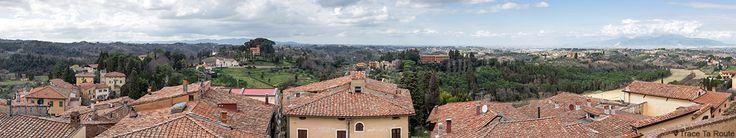 Lari, Le VALDERA ou la visite d'une autre TOSCANE entre Pise et Florence - blog voyage
