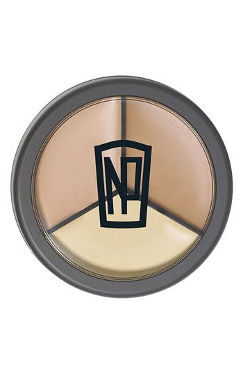 Napoleon Perdis 'Pro' Palette Concealer available at #Nordstrom
