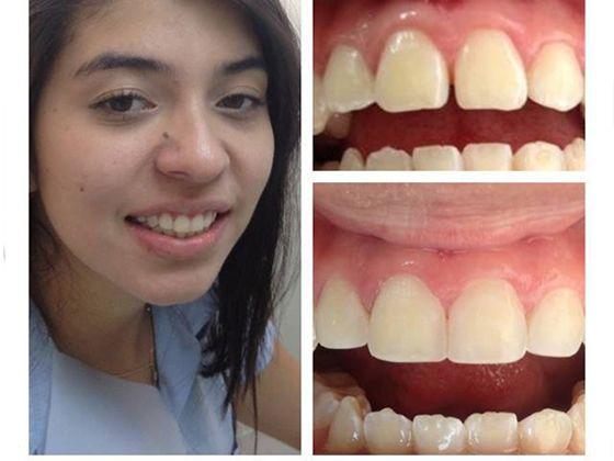 Marta Navarro Bassil  Odontólogo