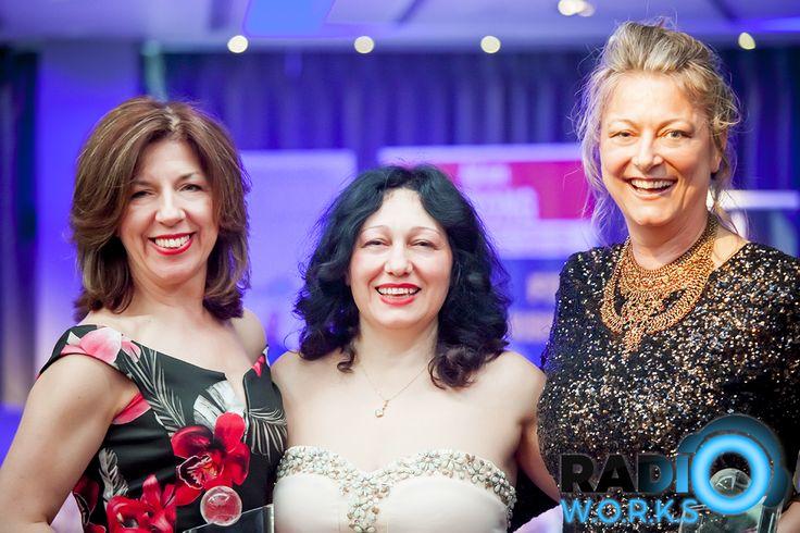 Gallery – The Authors Awards 2017 (Day 2) – Radio W.O.R.K.S World
