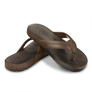 Yukon Flip Crocs from Flip-flop-online.com