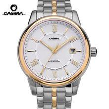 Relogio Masculino Mens Watches Top Brand Luxury Automatic Mechanical Watch Casima Fashion Business Male Wristwatches Men Clock(China (Mainland))