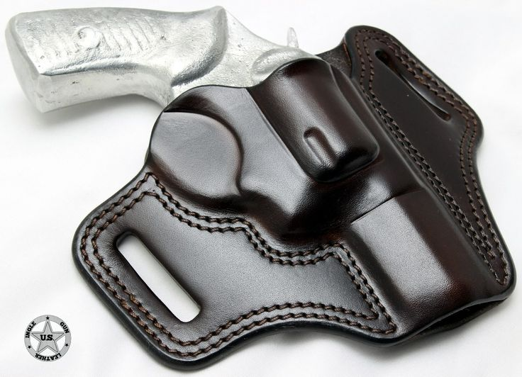 Ruger SP101 holster hand crafted from Ingle Gun Leather Https://www.facebook.com/IngleGunLeather