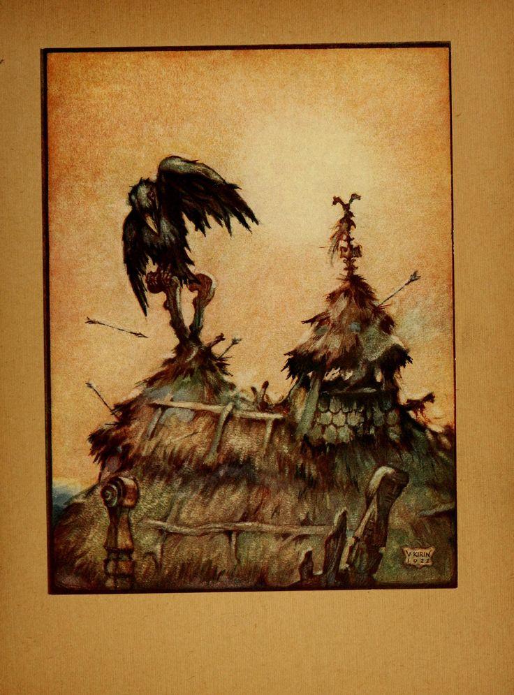 Croatian tales of long ago