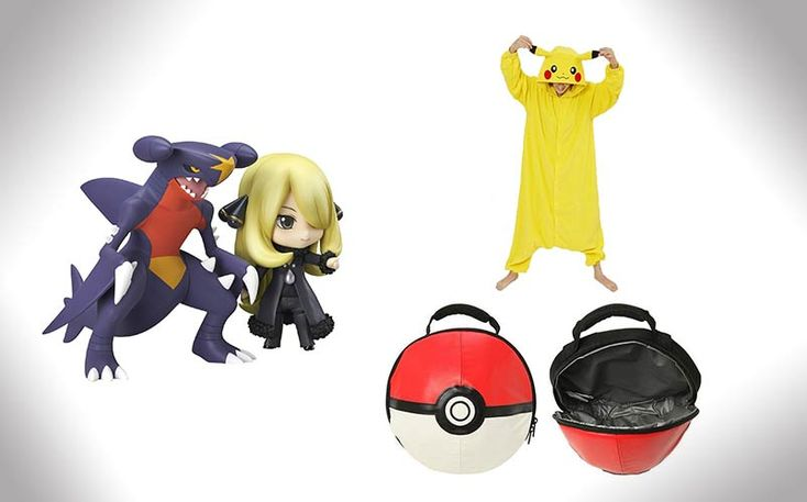 Top 10 Pokemon Gifts and Toys for Sale