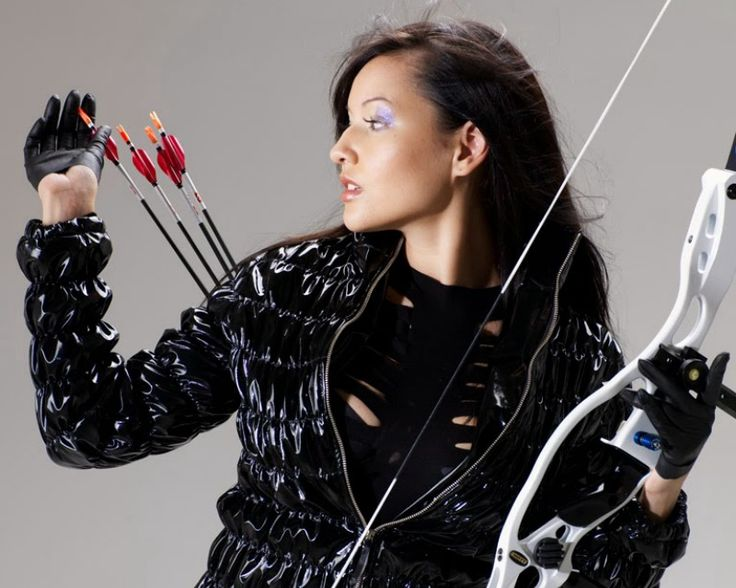 557 best archery girls images on pinterest