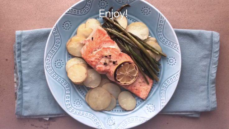 how to make lemon pepper whiting fish