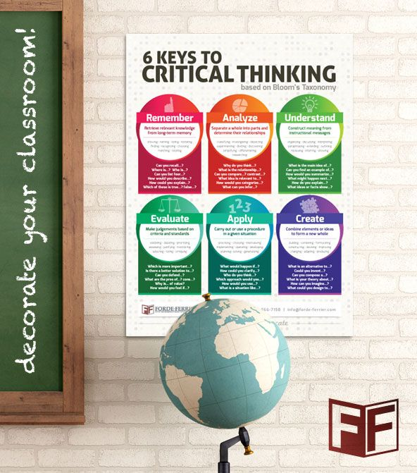 list of strategies that support critical thinking 10 strategies to develop critical thinking in students 1 define critical   require evidential support for claims in assignments and class discussions 5   provide study guide questions that promote critical thinking, not just listing terms  also.