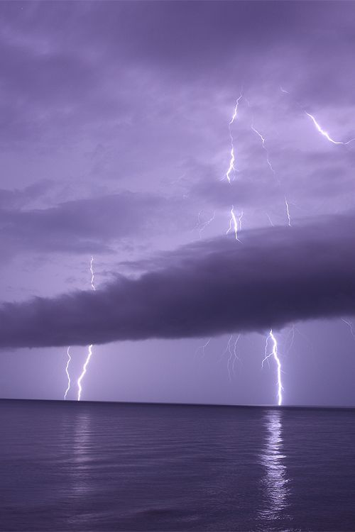 03/27/2014 storms • Nightcliff, Darwin, Northern Territory, Australia • by Willoughby Owen