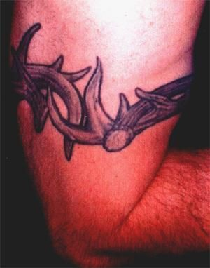 Hunting and Fishing Tattoos | The Ultimate Tattoo Collection -- Photo 15