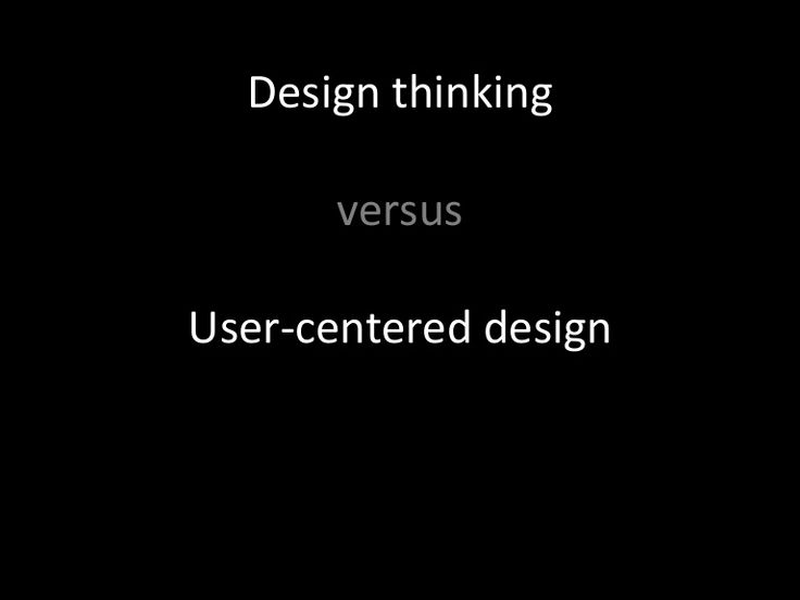 20 best images about business model innovation on for Waterfall vs design thinking