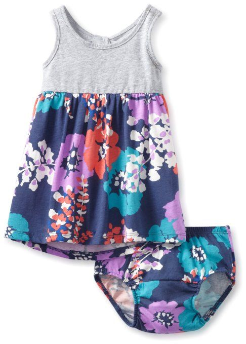 Amazon.com: Roxy Kids Baby-Girls Infant Pink Horizon, Topez Floral, 6-9 Months: Clothing