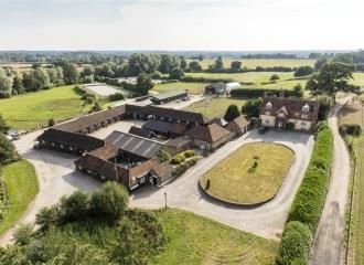 Savills | Littleton Manor, Reigate, Surrey, RH2 8LB | Property for sale