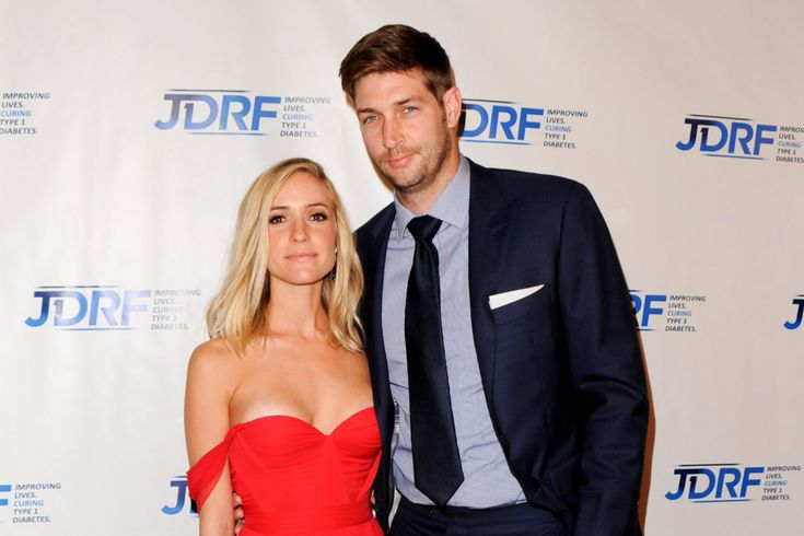 Jay Cutler's second career is what made wife famous